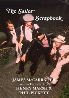 The SAILOR Scrapbook