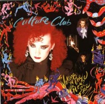 Culture Club - Waking Up With The House On Fire 1984