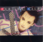 Culture Club - God Thank You Woman
