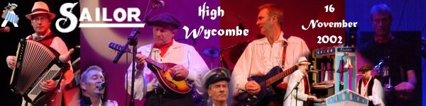 HIGH WYCOMBE - photos © by Uli Neumann