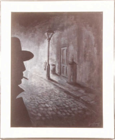 By Georg Kajanus, (©) 1976, All Rights Reserved